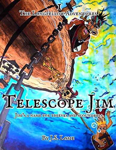 Telescope Jim