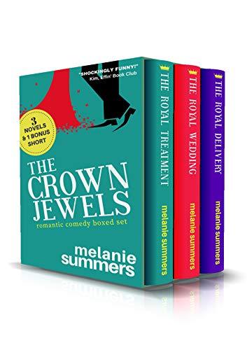 Crown Jewels Boxed Set