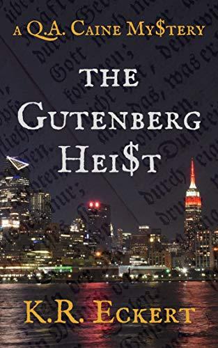 The Gutenberg Heist