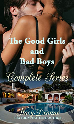 The Good Girls and Bad Boys Complete Series
