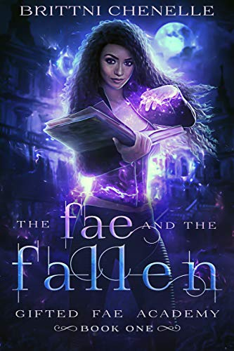 The Fae and The Fallen