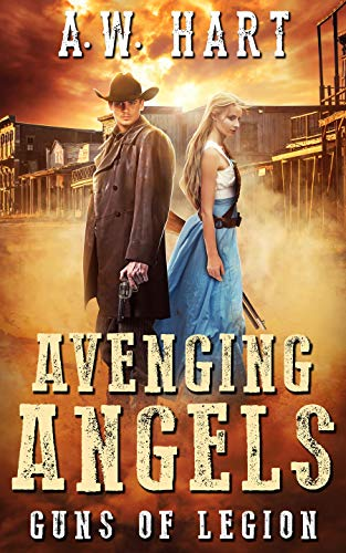 Avenging Angels: Guns of Legion