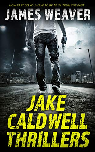 Jake Caldwell Thrillers