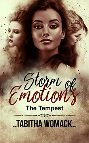 Storm of Emotions the tempest
