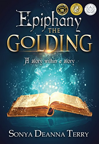 Epiphany - THE GOLDING