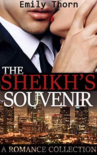 The Sheikh's Souvenir