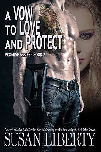 A Vow to Love and Protect Promise Series - Book 2