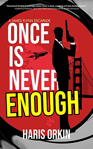 Once Is Never Enough