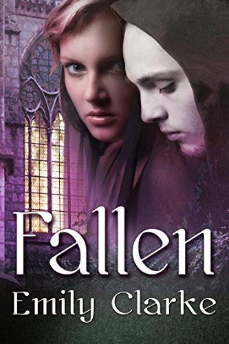 Fallen (The Fallen Saga Book 1)