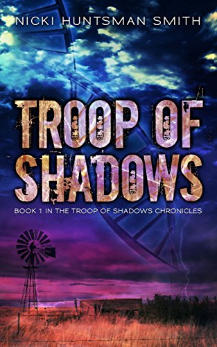 Troop of Shadows