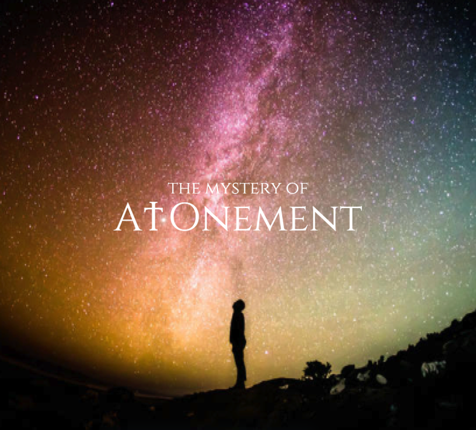 The Mystery of Atonement