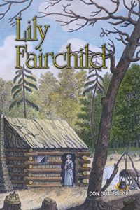 lily fairchild historical fiction