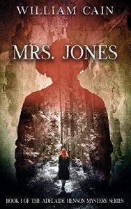 mrs jones mystery