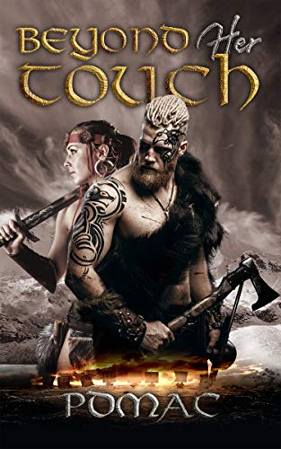 Beyond Her Touch: A Viking Time Travel Romance