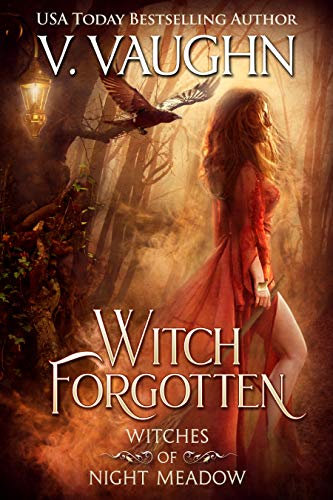 Witch Forgotten (Witches of Night Meadow Book 1)