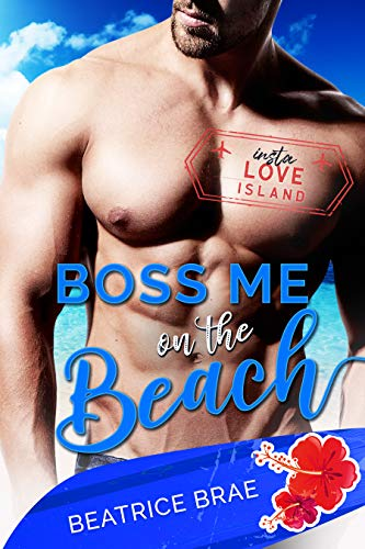 Boss Me On The Beach