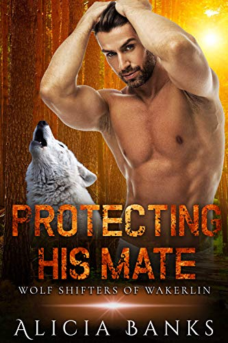 Protecting His Mate: A Paranormal Romance