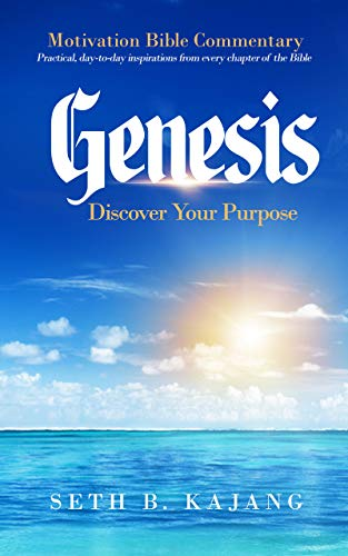 Genesis: Discover Your Purpose
