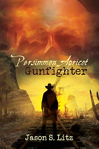 Persimmon Apricot, Gunfighter