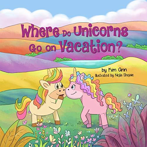Where Do Unicorns Go On Vacation?