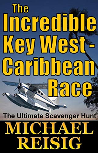 The Incredible Key West-Caribbean Race