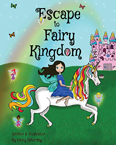 Escape to Fairy Kingdom