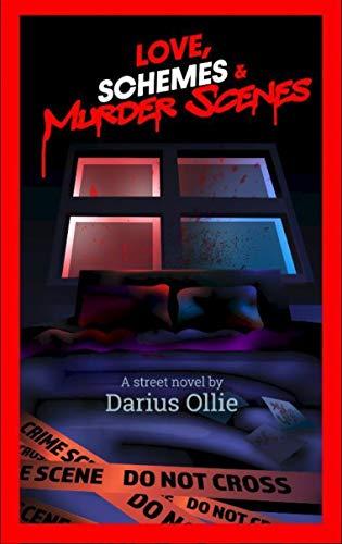 Love,Schemes & Murder Scenes