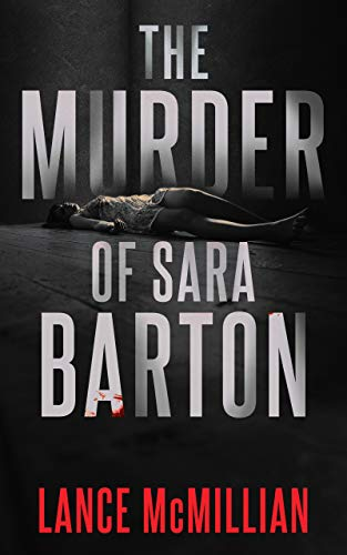 The Murder of Sara Barton