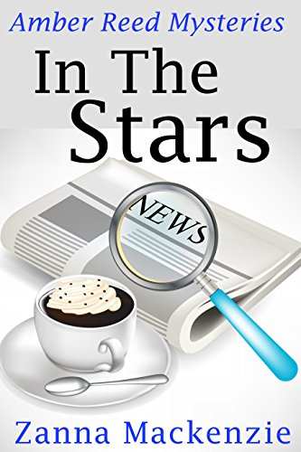 In The Stars (Amber Reed Mysteries)