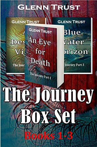 The Journey Series Box Set: Books 1-3