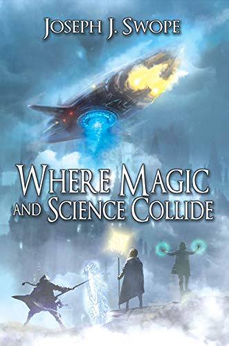 Where Magic and Science Collide