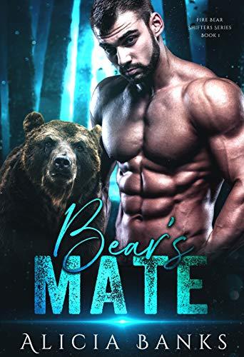 Bear's Mate : A Bear Shifter Romance