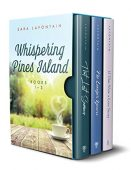 Whispering Pines Island (Books 1-3)