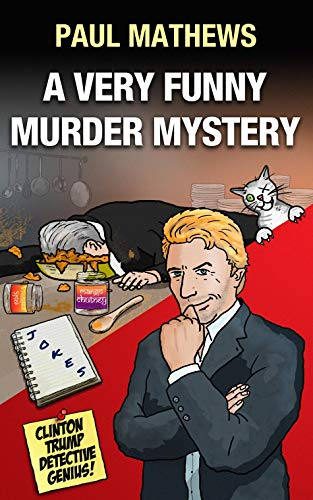 A Very Funny Murder Mystery