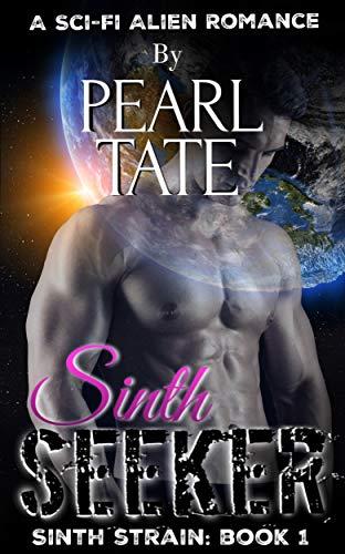 Sinth Seeker - A Sci-Fi Alien Romance