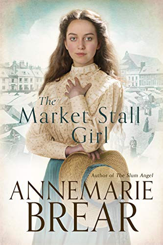 The Market Stall Girl