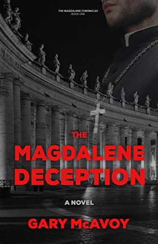 The Magdalene Deception