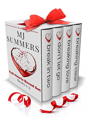 Full Hearts Series Boxed Set