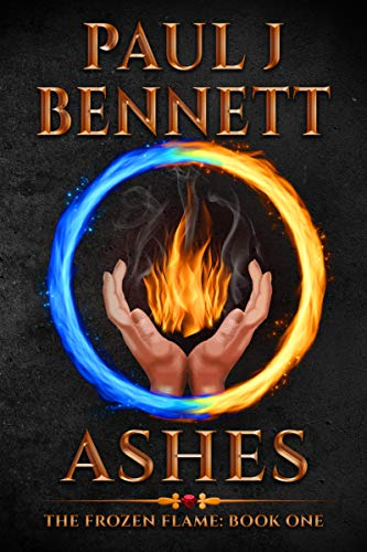 Ashes: A Sword & Sorcery Novel