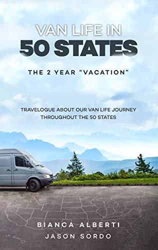 Van Life in 50 States