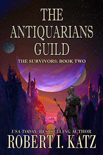 The Antiquarians Guild