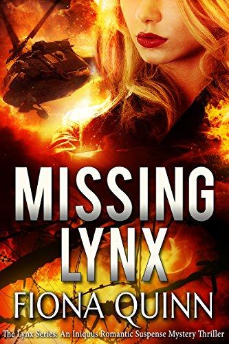 Missing Lynx (The Lynx Series Book 2)