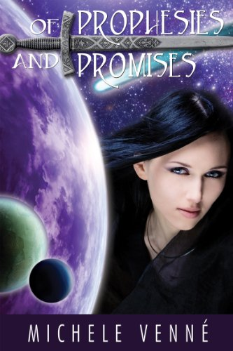 Of Prophecies and Promises, Stars Series Book 2