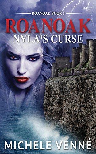 Roanoak: Nyla's Curse