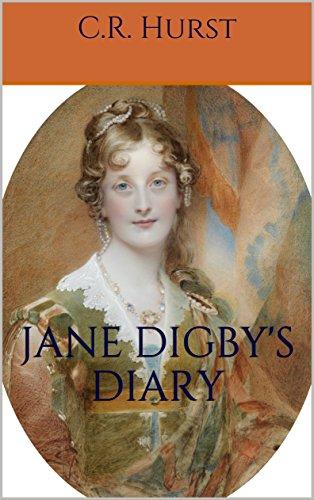 Jane Digby's Diary
