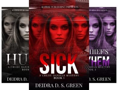The Chloe Daniels Mystery Series