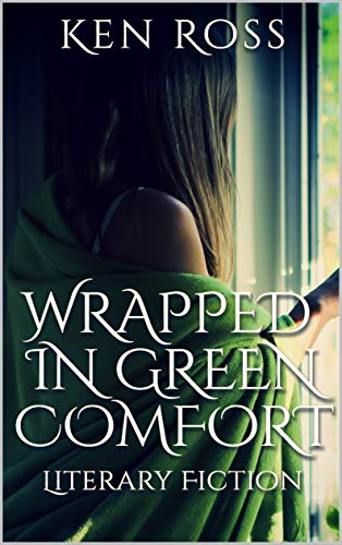 WRAPPED IN GREEN COMFORT