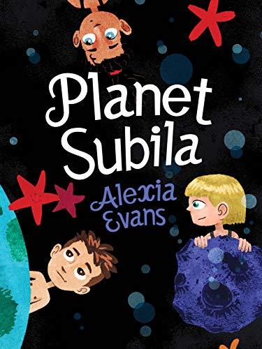 Planet Subila