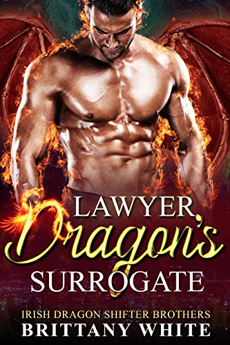 Lawyer Dragon's Surrogate