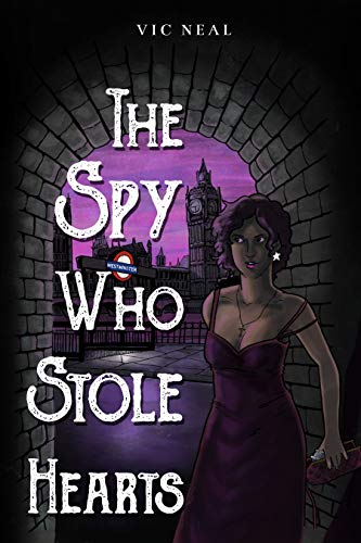The Spy Who Stole Hearts